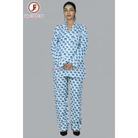 Women Cofortable Cotton night suit