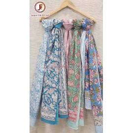 Assorted print Cotton Scarfs / Sarong